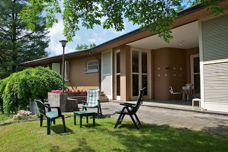 Villa dei laghi-family owned - Comabbio