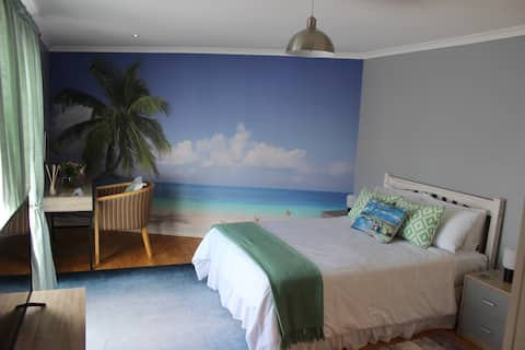 Starfish Cave - Your next home away from home