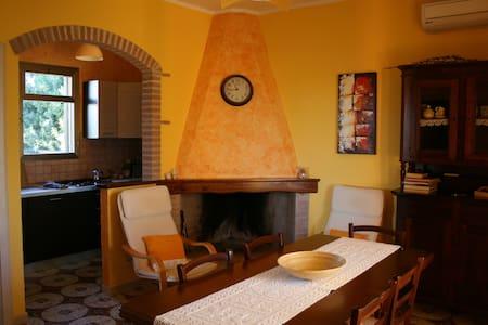 Casa Oratiddo - Cuglieri