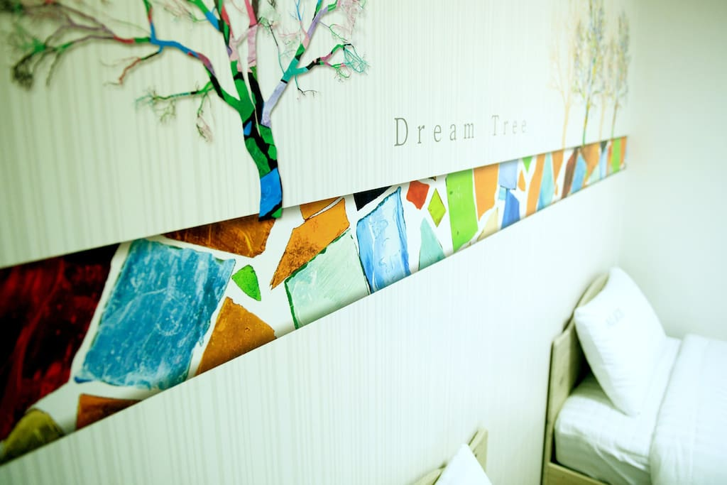 Lovely Lavinia Dormitory room ##