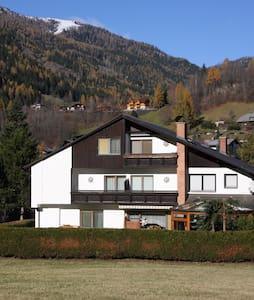 Apartment Alpenhof - Bad Kleinkirchheim - Bad Kleinkirchheim - Daire