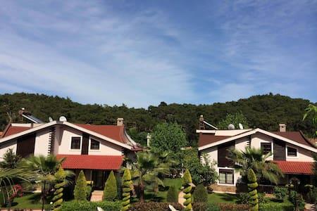 Villa Var Village,Кемер,Turkey - Kemer