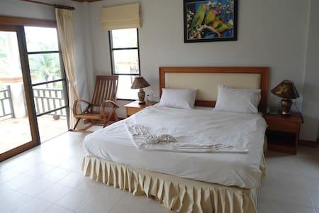 Koh Kho Khao Resort - Ko Kho Khao