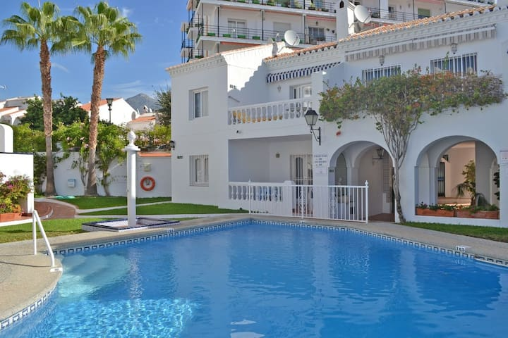 Townhouse in Parador area of Nerja - Nerja - Hus