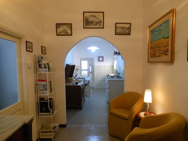 B&B Le Stanze del Chiostro - Serra De' Conti - Lejlighed