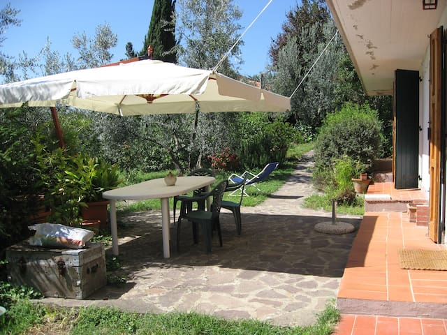Florence, Tuscan countryside, art - Florencia - Bed & Breakfast