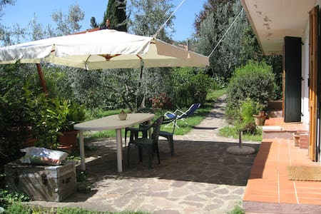 Florence, Tuscan countryside, art - Firenze - Bed & Breakfast