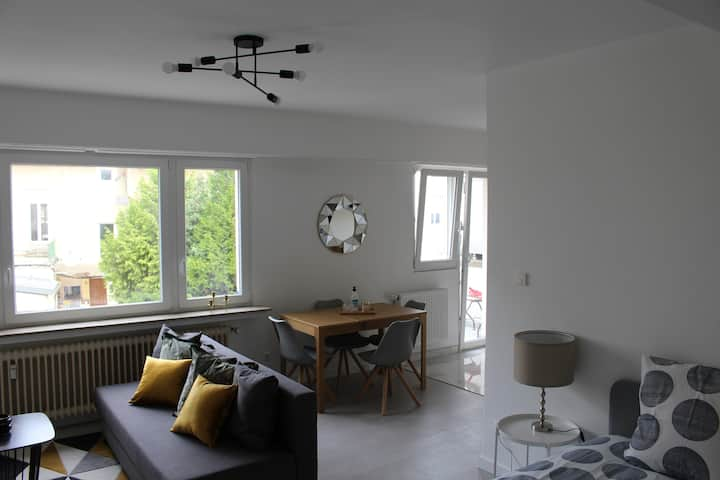 Elegant Studio in Luxembourg-City