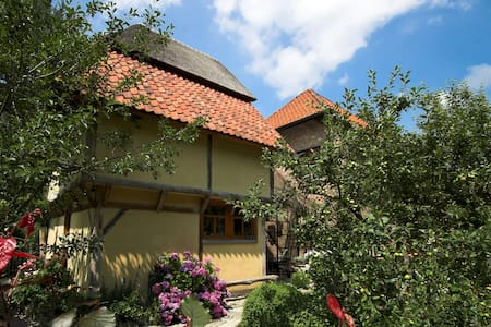 B&B Tspijker, pure nostalgie.  - Mol - Bed & Breakfast