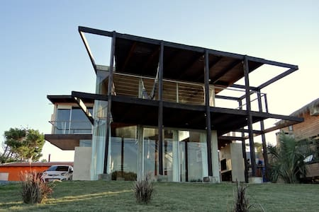 Beatiful house in Punta del Diablo