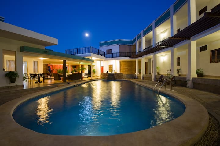 Precioso Hotel en Managua ( Con Desayuno Buffet )