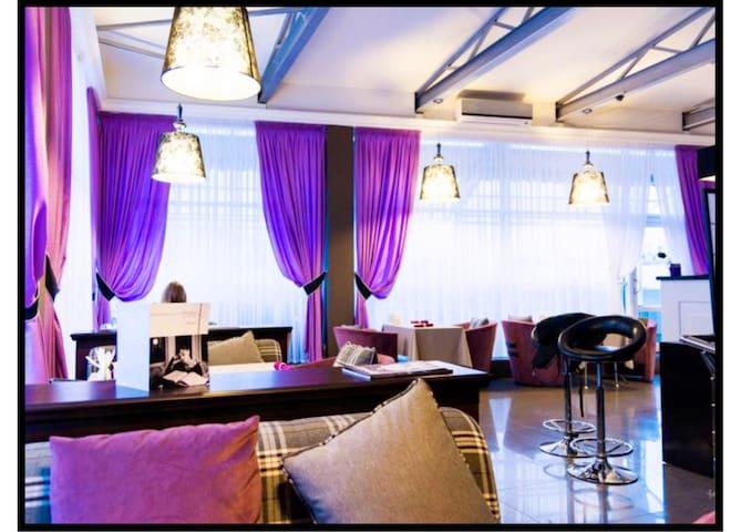 Mirax Boutique Hotel33