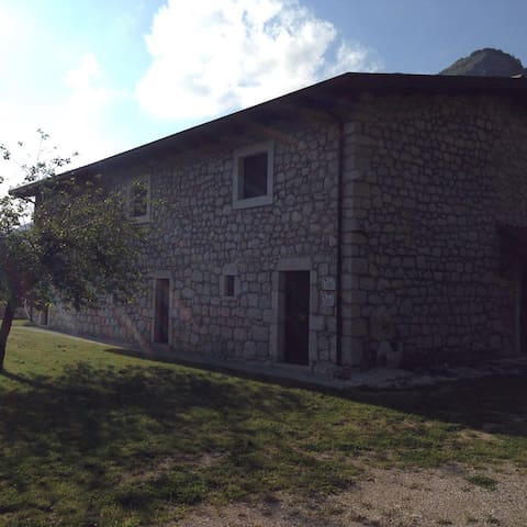 Country House San Biagio - Letino - Chalet