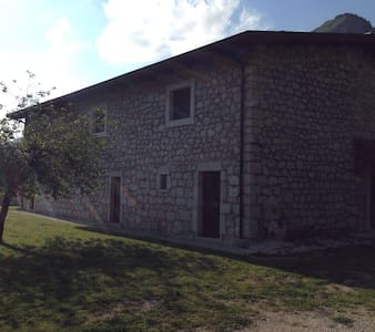 Country House San Biagio - Letino