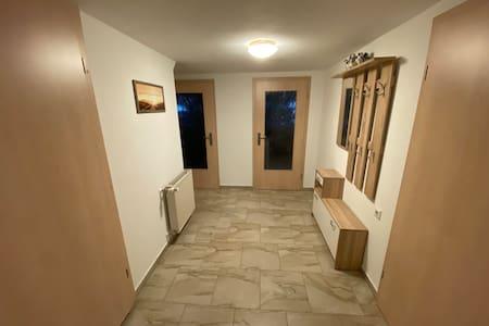 Wohnung für Pendler/Monteure