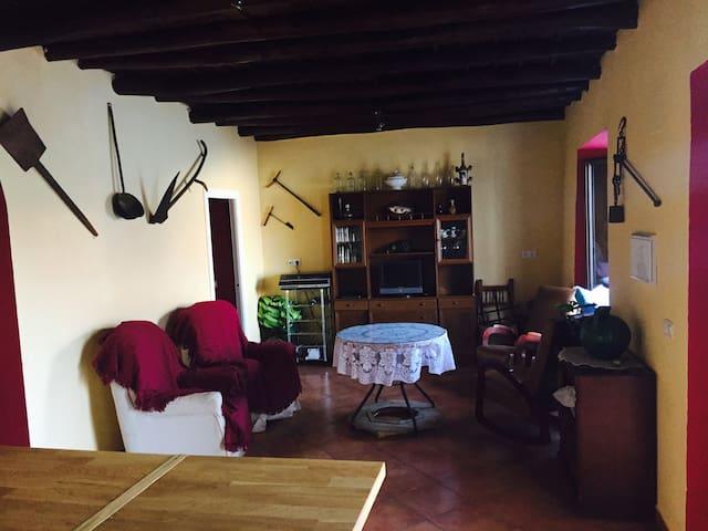 Casa rustica en cortelazor - Cortelazor