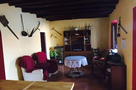 Casa rustica en cortelazor - Cortelazor - Hus