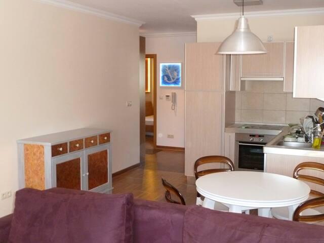 Apartament w Helu - Hel - Apartamento