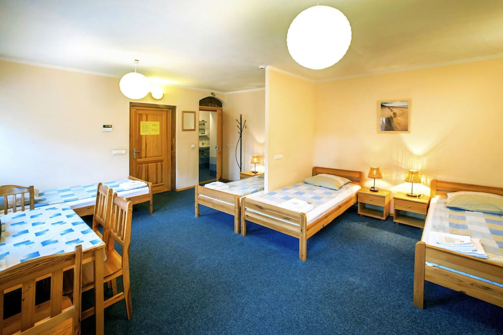 Bed And Breakfasts In Klaipeda