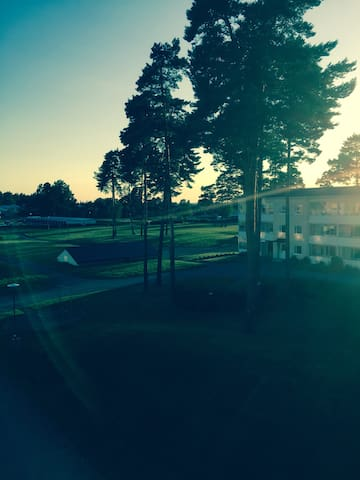 Vigdis Trulssen Bye - Kristinehamn - Lägenhet