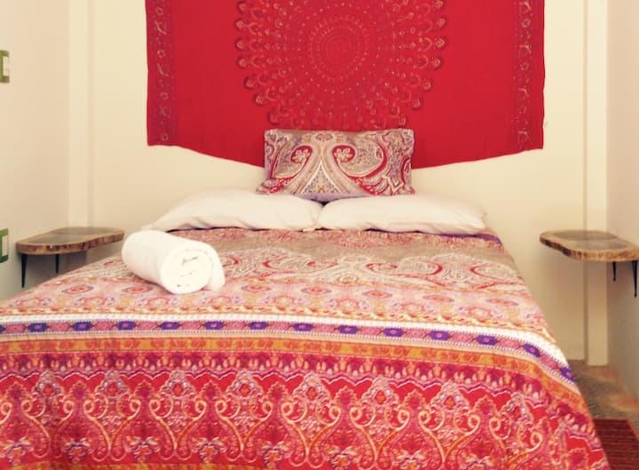 Casa El Camino room 4