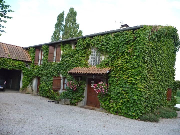 Antica casa di vignaioli
