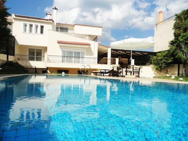 Villa Noasis