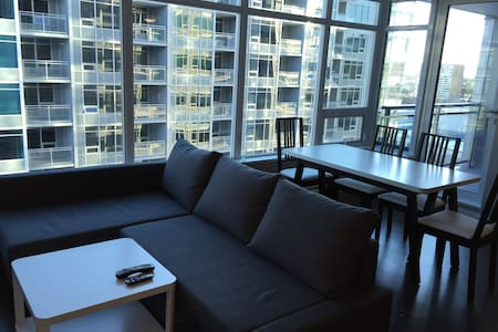 Brand New Luxury 1bedroom Condo - Richmond - Apartment