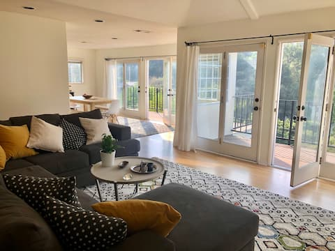 LAUREL CANYON HOME. NEW LISTING