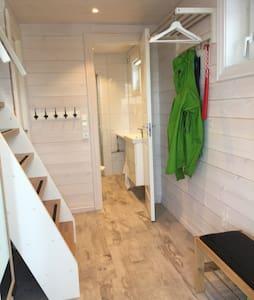 Small cozy cabin Haukelifjell, 77km to Trolltunga