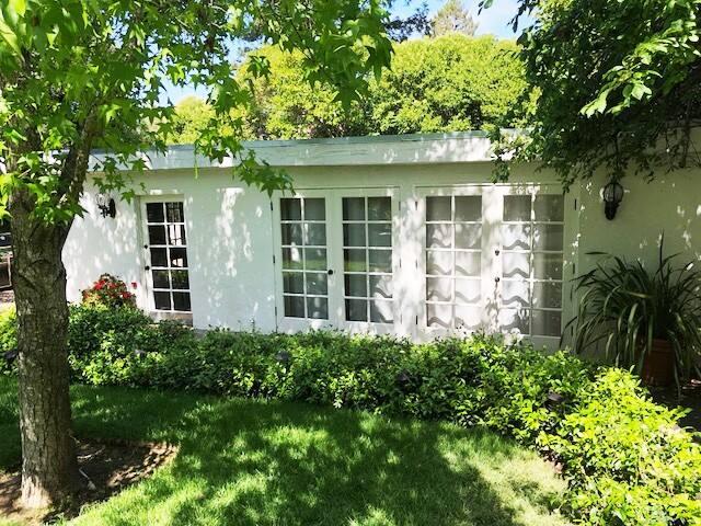 Cozy studio cottage in San Anselmo