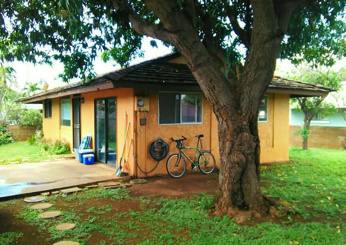 """Mango Cottage"" - Kihei - House"