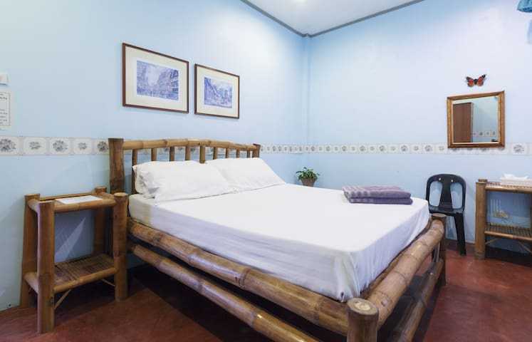 Beach-House Rm5 - Liloan - Penzion (B&B)