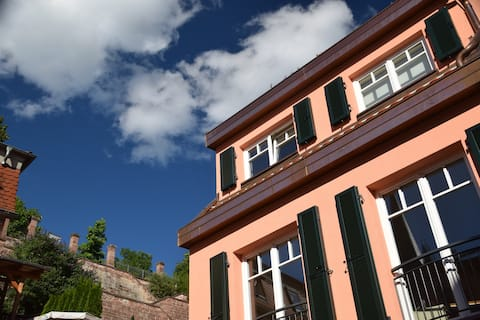 Nuovo appartamento sulla storica Ronkarzgarten