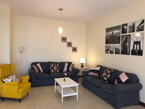 Luxury apartment in KAEC