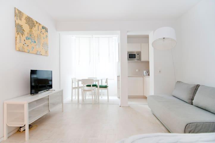City Centre Studio Apartment - Vienna - Apartment