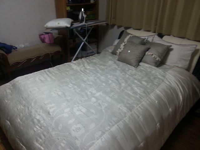 Room Near Camp Humphreys