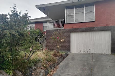 good family house - Doncaster East - House