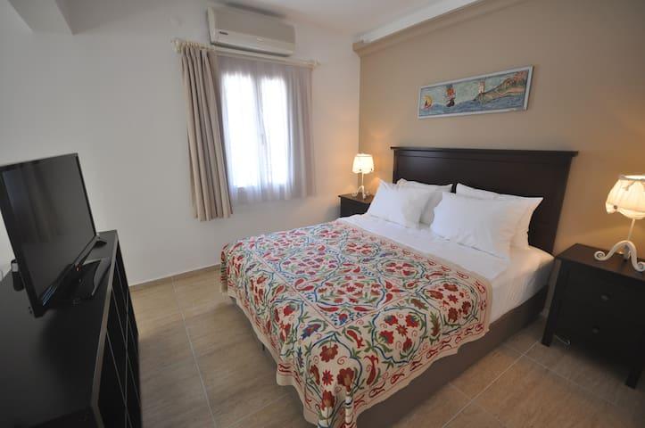 Dublex room for 2 in Yalıkavak - Yalıkavak - Bed & Breakfast