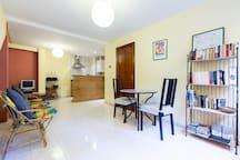 Centro Madrid  Olivar- con Encanto