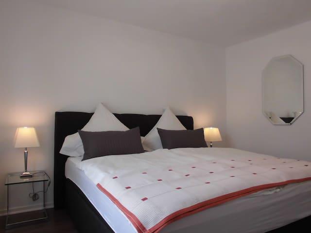 #13/2 TLA Apartment Landstuhl, 5 min to Base&Hospi