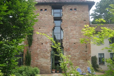 The alle cinque - The verde - Pavia - Bed & Breakfast