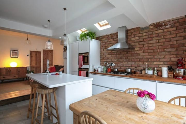 Beautiful 2 bed London Home from Home - Londen - Huis