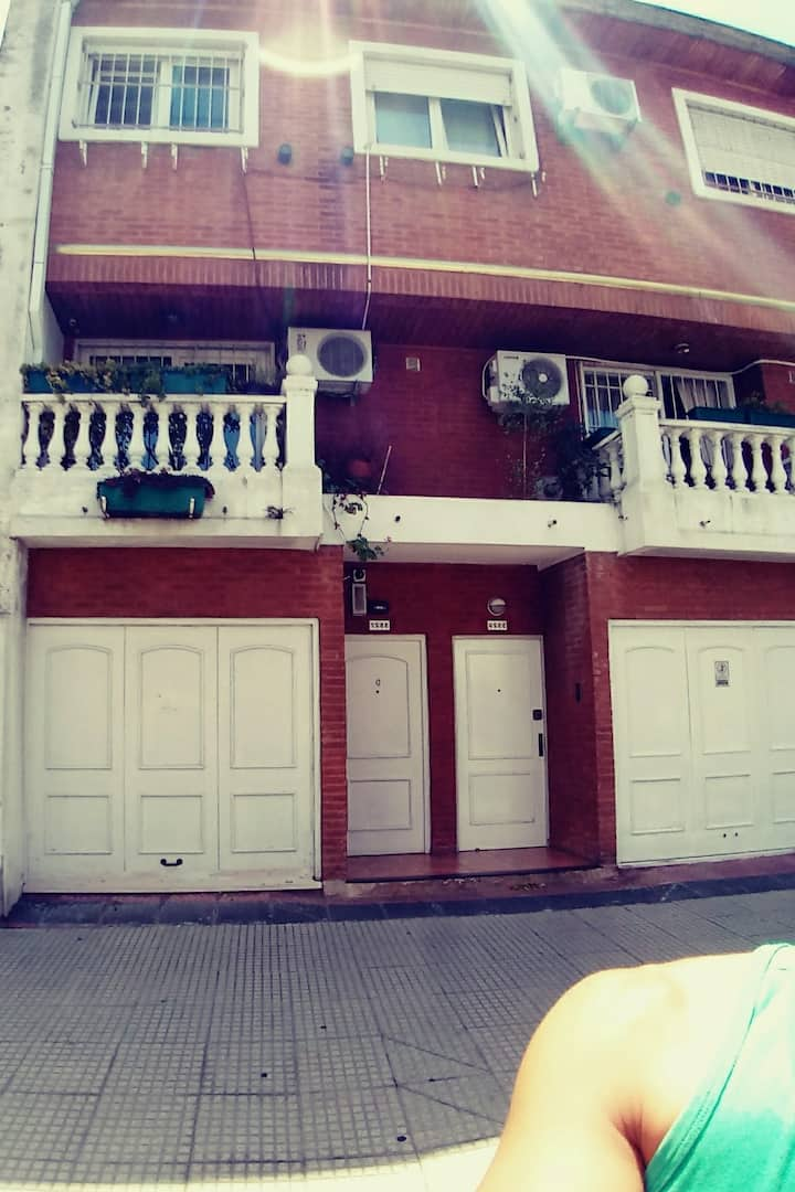 Habitaciones super cómodas Almagro