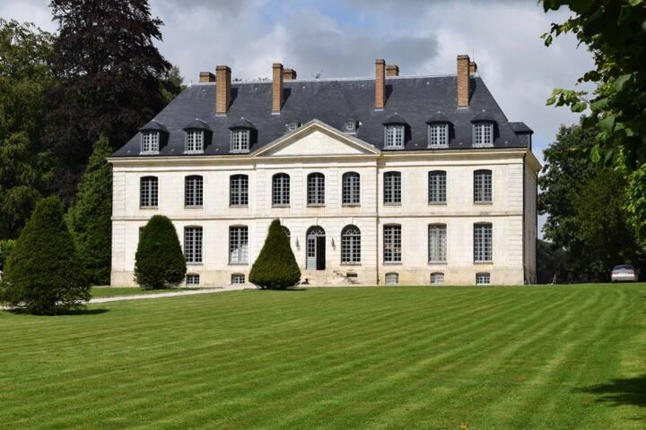 Château de Trébons (15 minutes d'Etretat) - Grainville-Ymauville - Pension