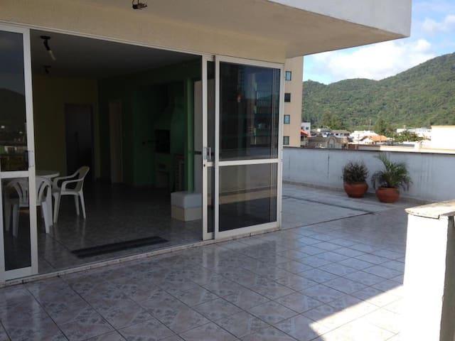 Cobertura Duplex Praia Central Itapema Vista p Mar