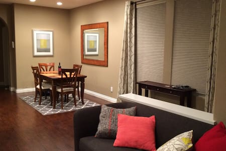 3 bedroom townhouse in Ladera Ranch - Ladera Ranch - 独立屋