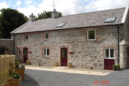 Loughbrickland Courtyard-Coolnacran - Loughbrickland, Banbridge