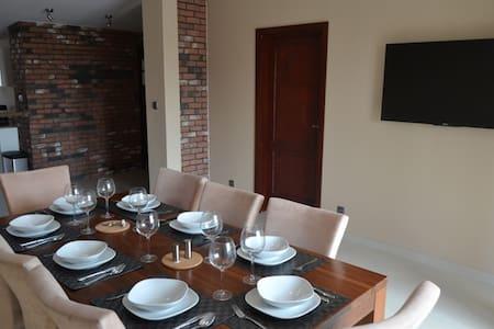 SG Penthouse Apartment - Szczecin - Apartemen