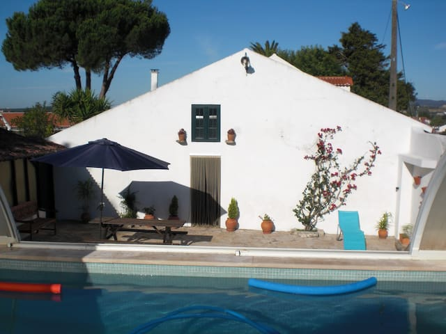 LEMON TREE HOUSE  - Alenquer - Villa